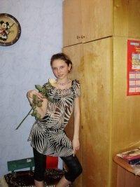 Efrosinya Savvin, 10 февраля 1980, Санкт-Петербург, id129927362
