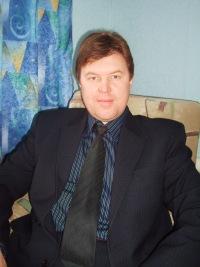 Сергей Кондратьев, 24 октября 1965, Астрахань, id158272618