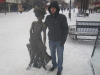 Николай Комсаренков, 5 марта 1986, Челябинск, id167509224